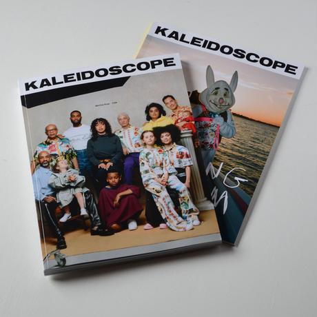 Kaleidoscope Magazine Issue 34 MARTINE ROSE