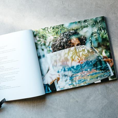 Studio Journal Knock7 : Ephemeral Paradise