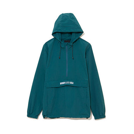 WIND AND SEA / ANORAK PARKA
