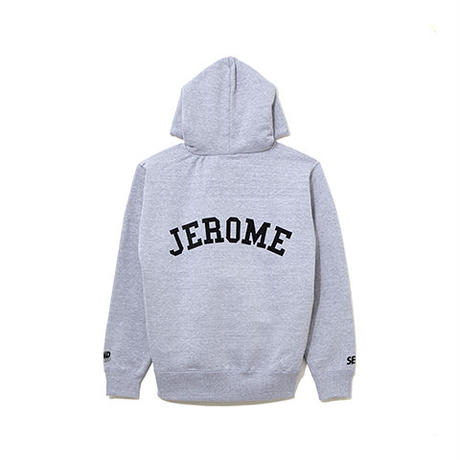 WIND AND SEA / PULLOVER PARKA JEROME