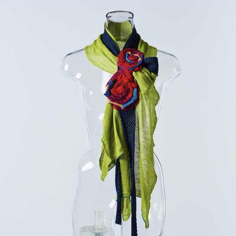 KYOKO NAGASAWA Knit & Textile designer