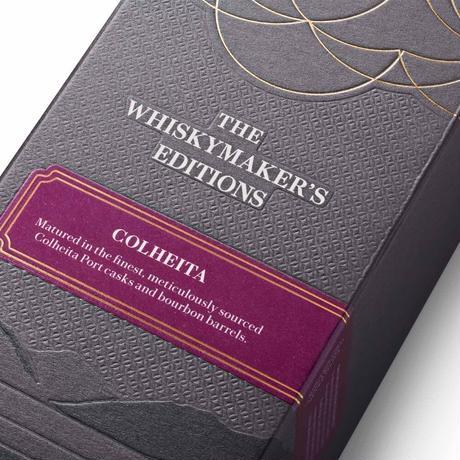 THE WHISKYMAKER'S EDITION  COLHEITA  ザ・ウイスキーメーカーズエディション コルヘイタ 1本