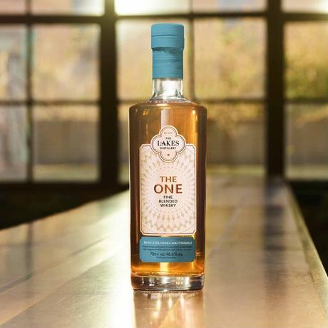 THE ONE MOSCATEL WINE CASK FINISHED  ザ・ワン モスカテルワインカスクフィニッシュ 1本