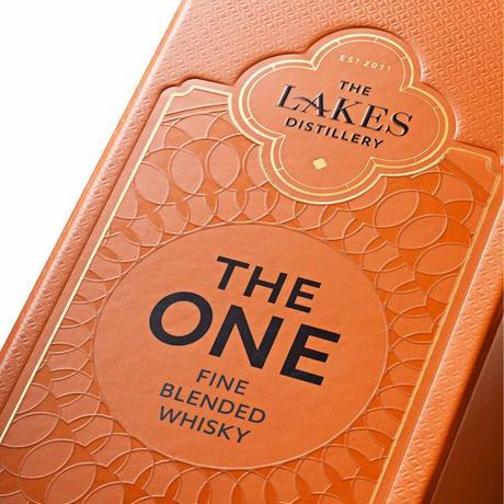 THE ONE ORANGE WINE CASK FINISHED ザ・ワン オレンジワインカスクフィニッシュ 1本