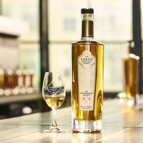 THE WHISKYMAKER'S RESERVE No.3 ザ・ウイスキーメーカーズ リザーブ No.3 1本