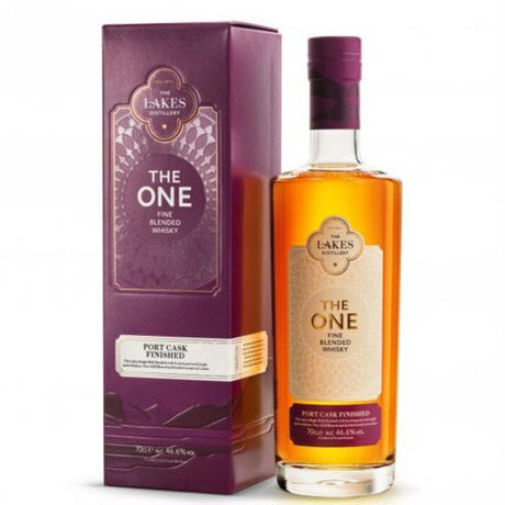 THE ONE PORT CASK FINISHED  ザ・ワン ポートカスクフィニッシュ 1本