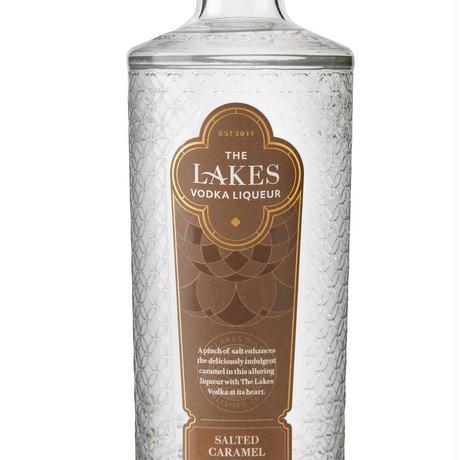 SALTED CARAMEL VODKA LIQUEUR 塩キャラメル ウォッカリキュール 1本