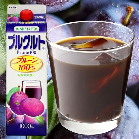 プルグルト1000ml  【1ケース6本】