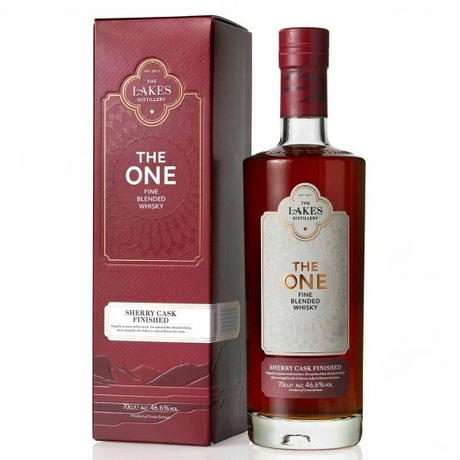 THE ONE SHERRY CASK FINISHED ザ・ワン シェリーカスクフィニッシュ 1本