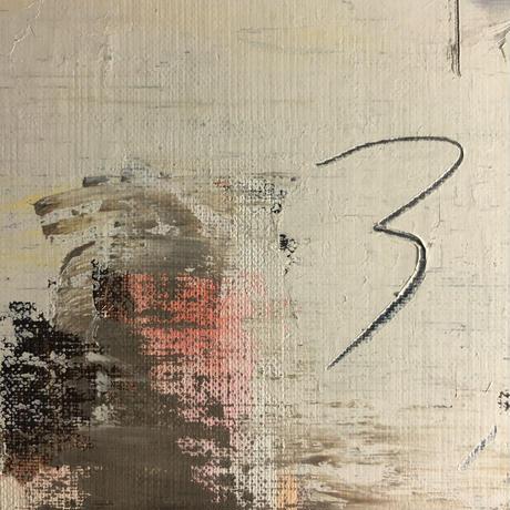 堀部由佳子 「プカプカ 1511-1」