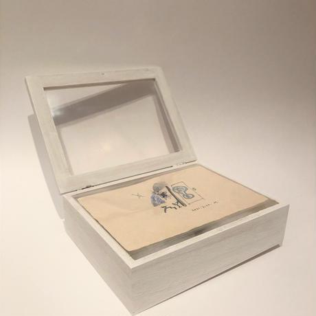 宮森敬子「ART BOX #9」