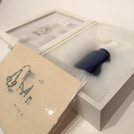 宮森敬子「ART BOX #8」