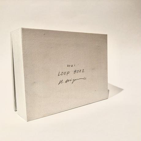 宮森敬子「ART BOX #2」