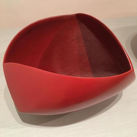 西川雅典 「赤い実 -1」
