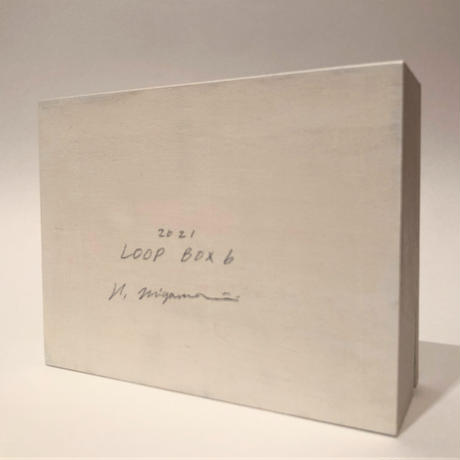 宮森敬子「ART BOX #6」