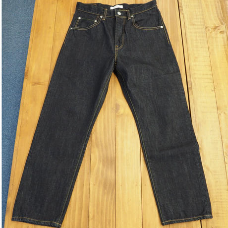 HATSKI / Regular Tapered denim