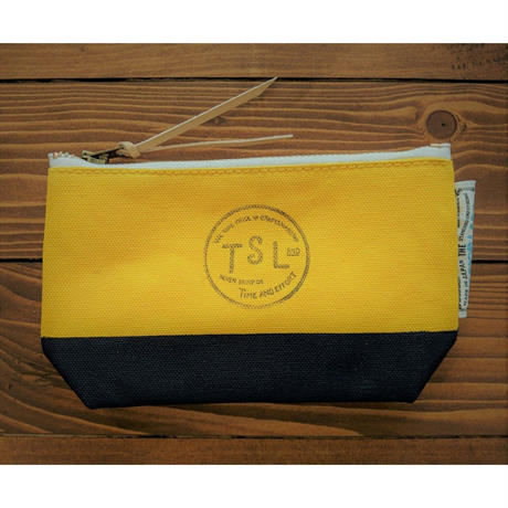 THE SUPERIOR LABOR / Limited engineer pouch #02