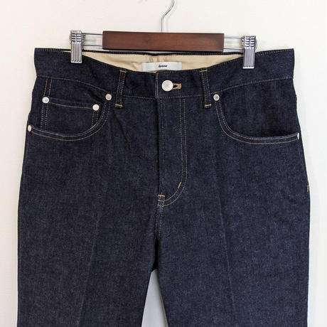ämne / straight 11.5DENIM tidy jeans (Indigo)