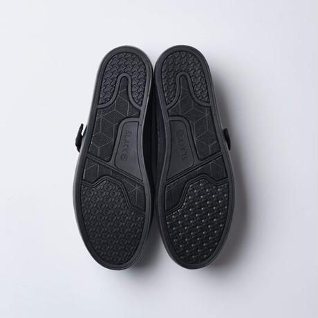 《 Lady's 》SLACK FOOTWEAR / TOLTE ( BLACK )
