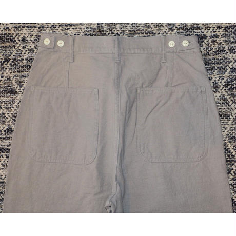 HATSKI / Fatigue Pants