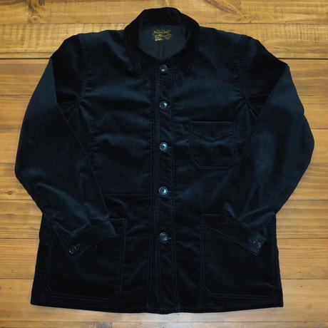 MULLER & BROS. / French work jacket