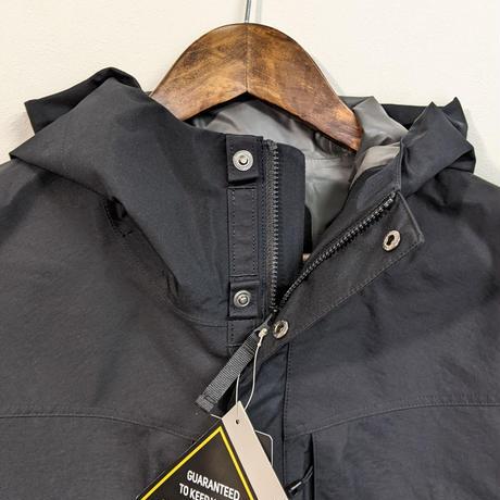 Foxfire / ストリームフィールドジャケット(BLACK)