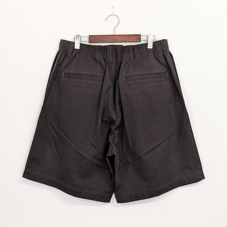 LA MOND / SUPIMA TENCEL Gurkha Shorts ( SUMI )