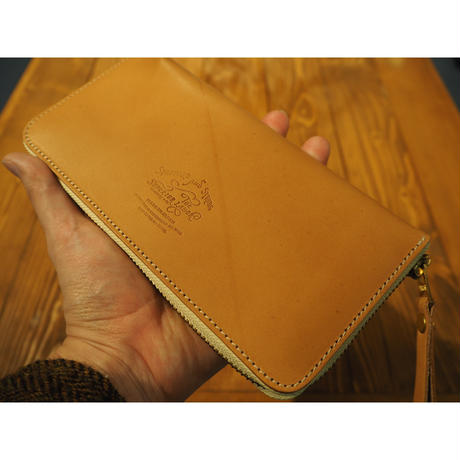 THE SUPERIOR LABOR / zip long wallet