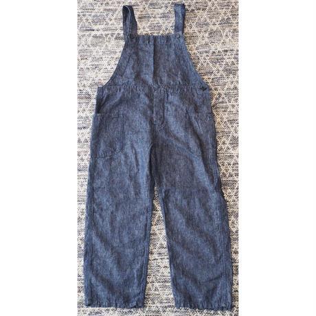 HATSKI / Linen Overall