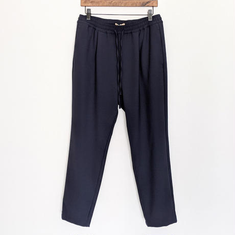 LA MOND / STRETCH OX PANTS 《2 color》