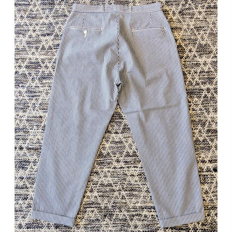 MULLER & BROS. / Deauville pants