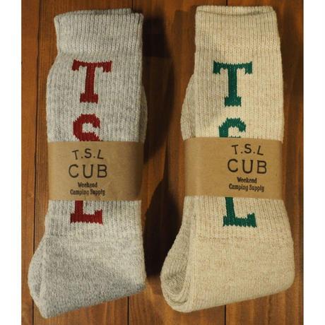 T.S.L CUB / T.S.L CUB socks