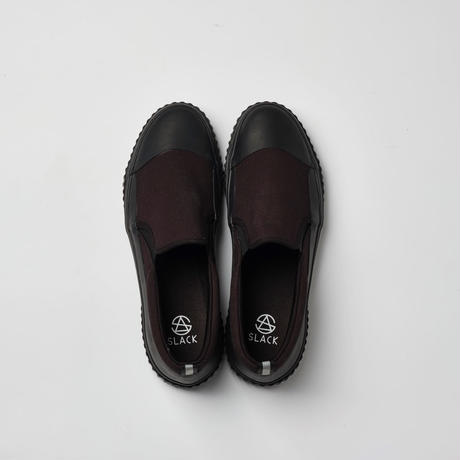 SLACK FOOTWEAR / LEPOT (BLACK)