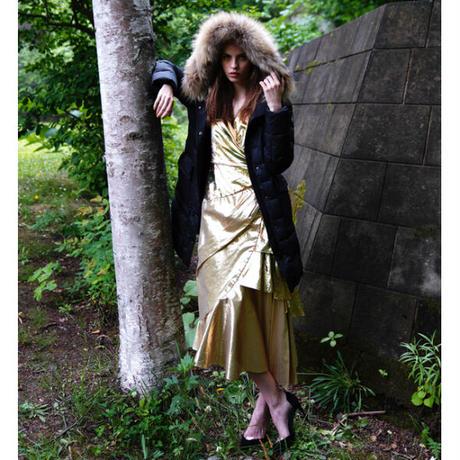 【受注販売】COLOBANTHUS QUITENSIS / #1003 HALLETT PARKA(Lady's)《2 color》