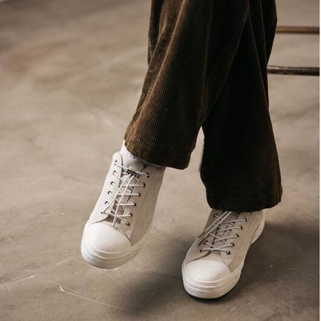 SLACK FOOTWEAR / CLUDE PREMIUM SUEDE ( GRAY )