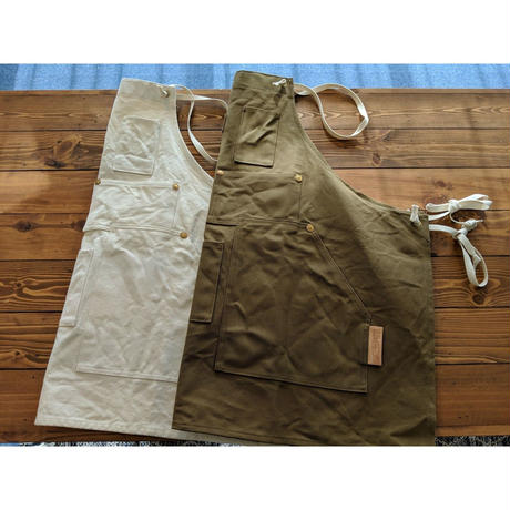 THE SUPERIOR LABOR / too much apron