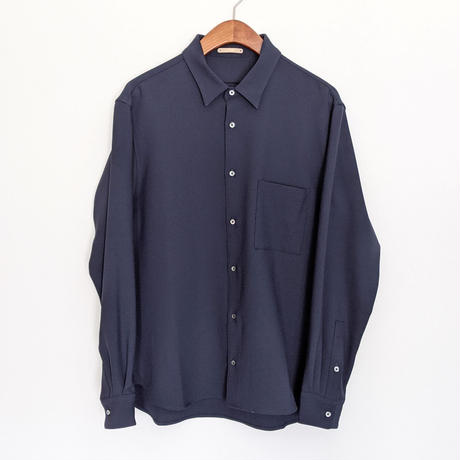 LA MOND / STRETCH OX SHIRT