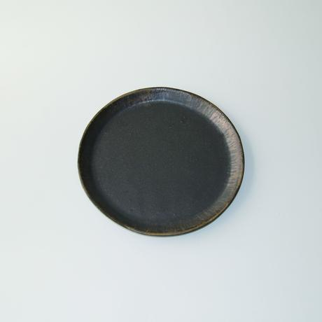 FOR SUCH A TIME Round Plate 17cm