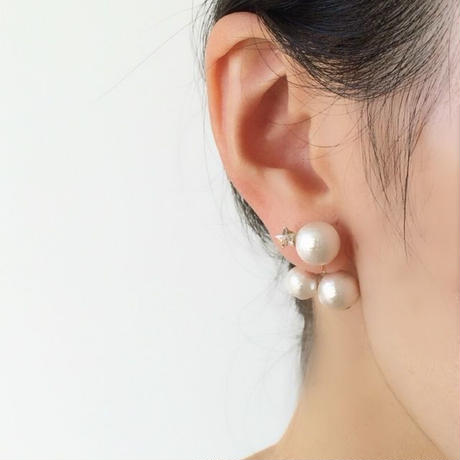 hoshi no hikari   pierce/earring