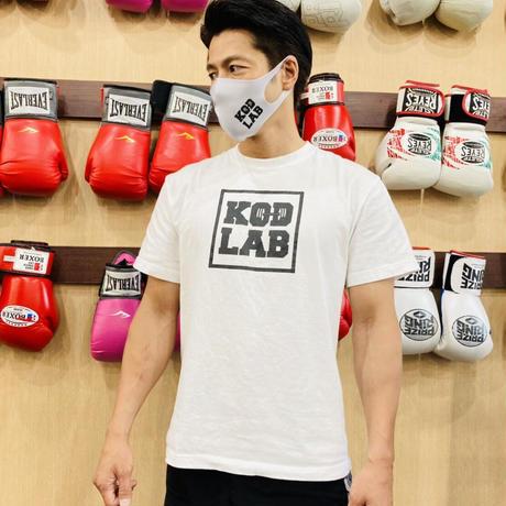 KODLAB Tシャツ(白)
