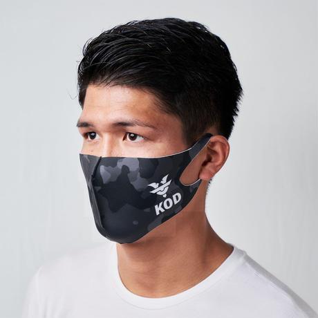 KODマスク 迷彩