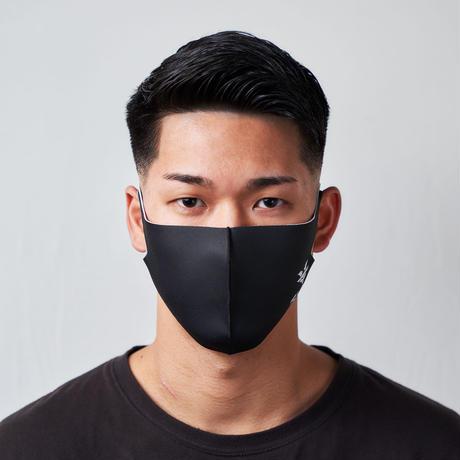 KODマスク ロゴ入り ブラック
