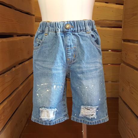 【GOAT】クラッシュ パンツ 100~130cm