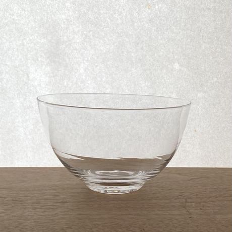 磯の香りたっぷりのトコロテンをガラスの器で食べよう!