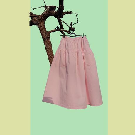 Mii Mii 『シュタイナー園の先生スカート ももいろ』
