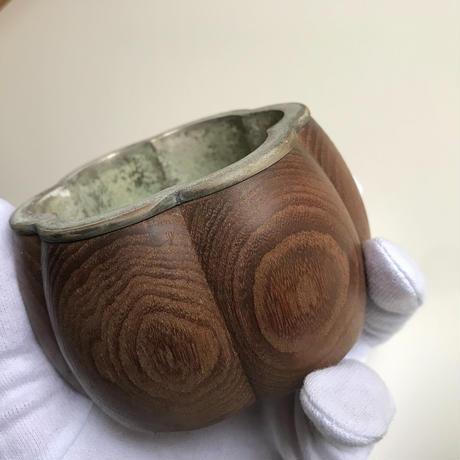 本桑火取香炉/おつとめ品【香道具ファンドNo.4】