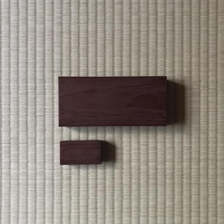 八角一枚札/新品【香道具ファンドNo.3】