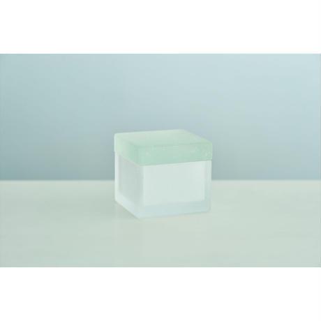 kiriiro かおり箱 白緑