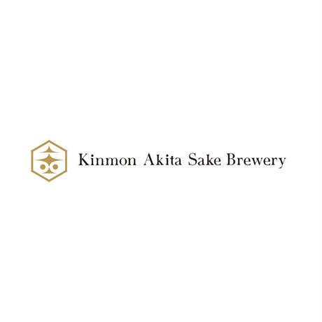 金紋秋田酒造 X3 Pink