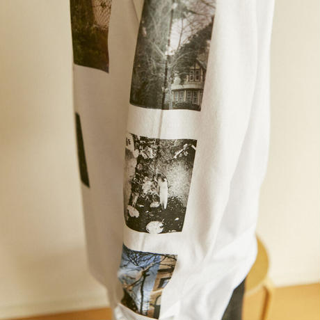 Losers collage Tee